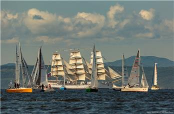 Parade of Sails